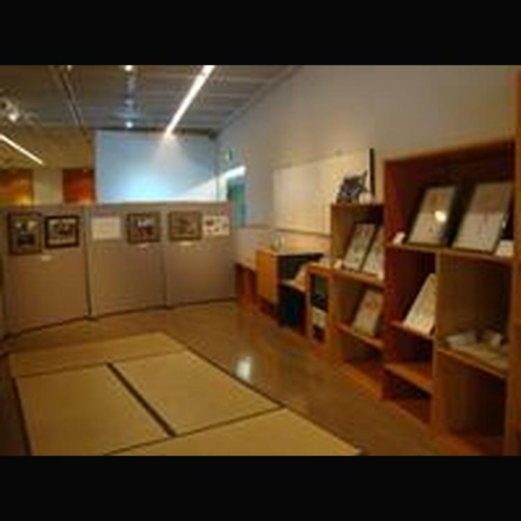 히가시야마토 시립 향토 박물관
