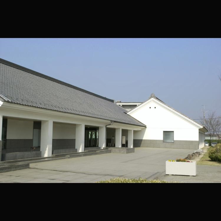 川越市立博物馆