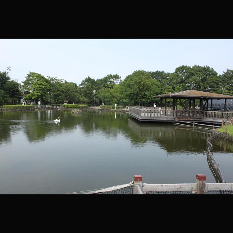荒川自然公园
