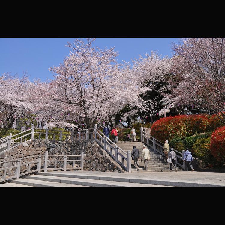 아스카야마 공원