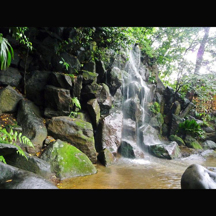 나누시노타키 공원