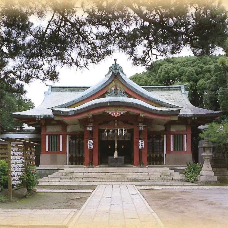 시나가와 신사
