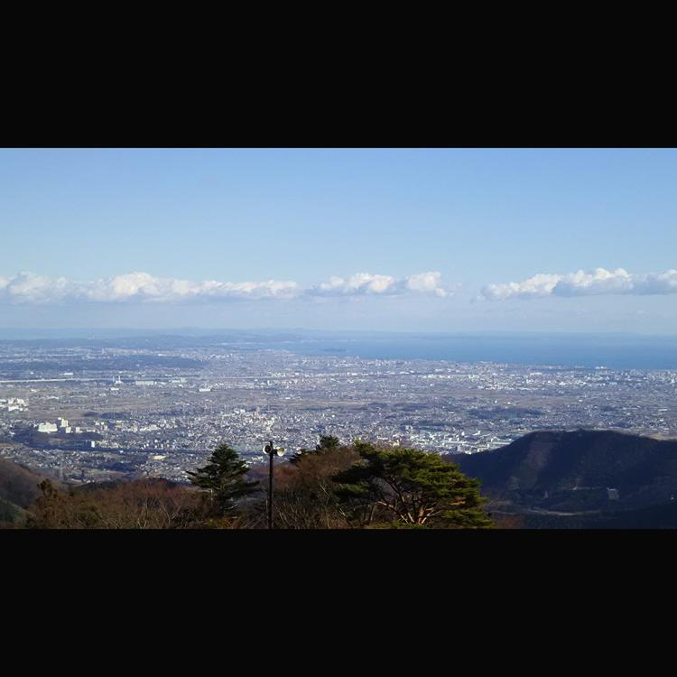 오야마 산