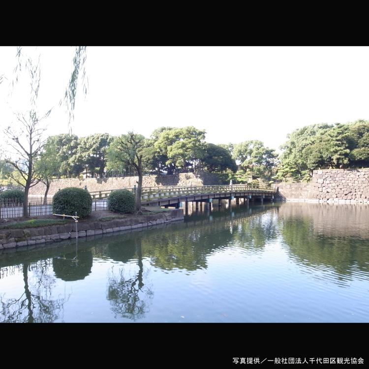 和田仓喷泉公园