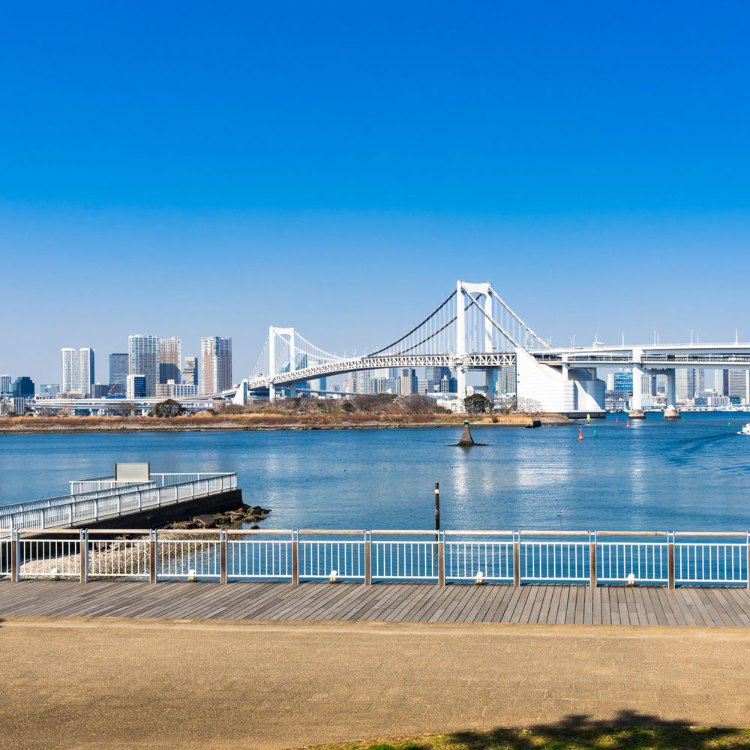 台场海滨公园