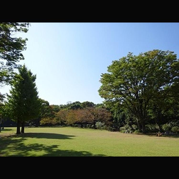 北之丸公園