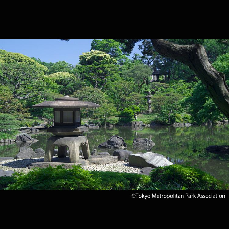 구 후루카와 정원