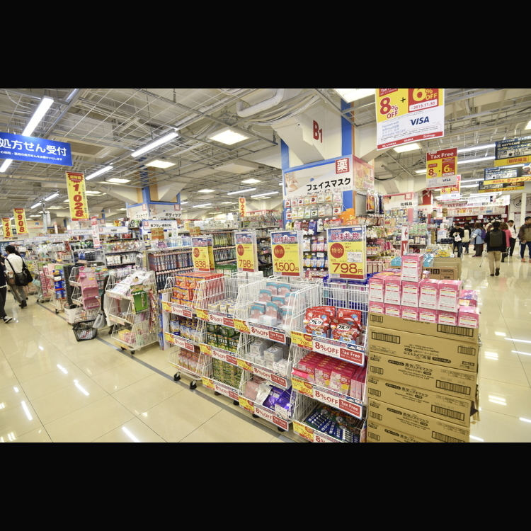 Bic Camera 有樂町店