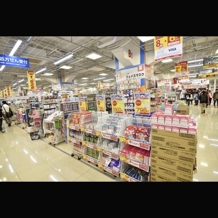 BICQLO Bic Camera 新宿东口店