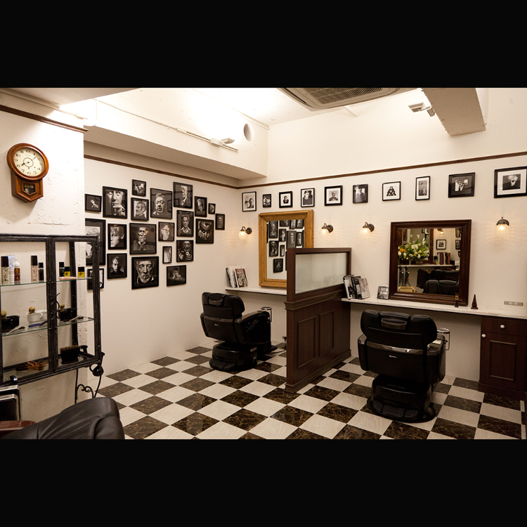 Of HAIR GINZA