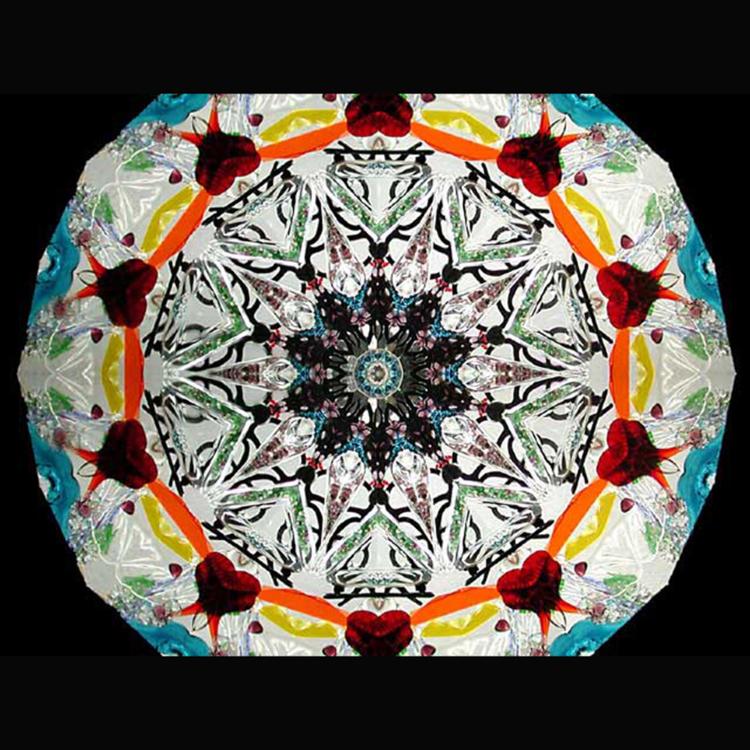 Kaleidoscope Mukashi-kan