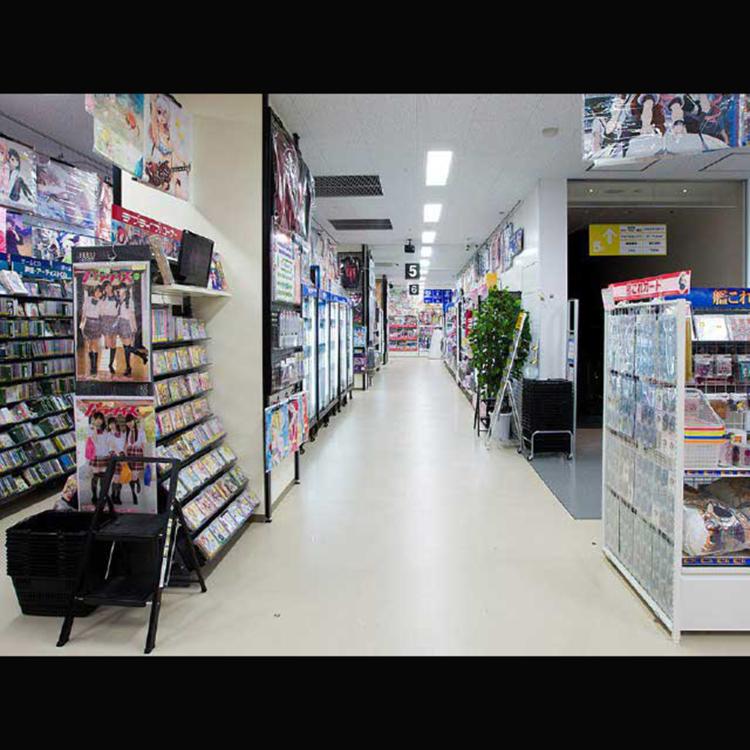 K-Books - Akihabara
