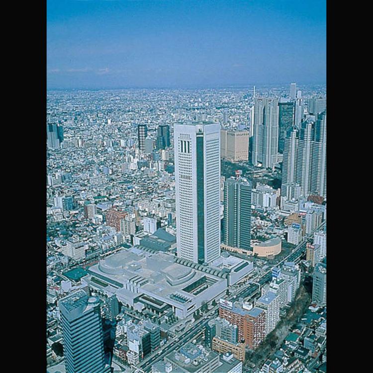 Tokyo Opera City