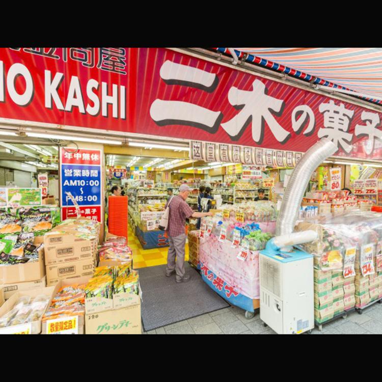 Niki no Kashi