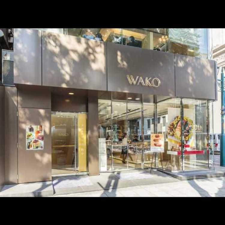 Wako Annex Cake & Chocolate Shop