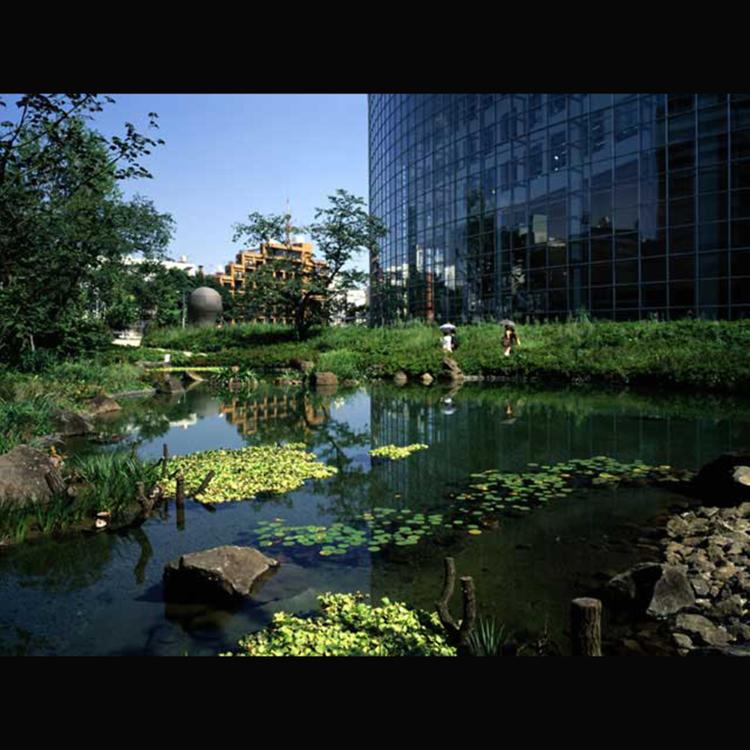Mori Garden