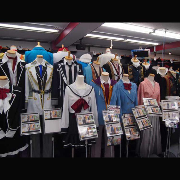 Acos - Ikebukuro Main Shop