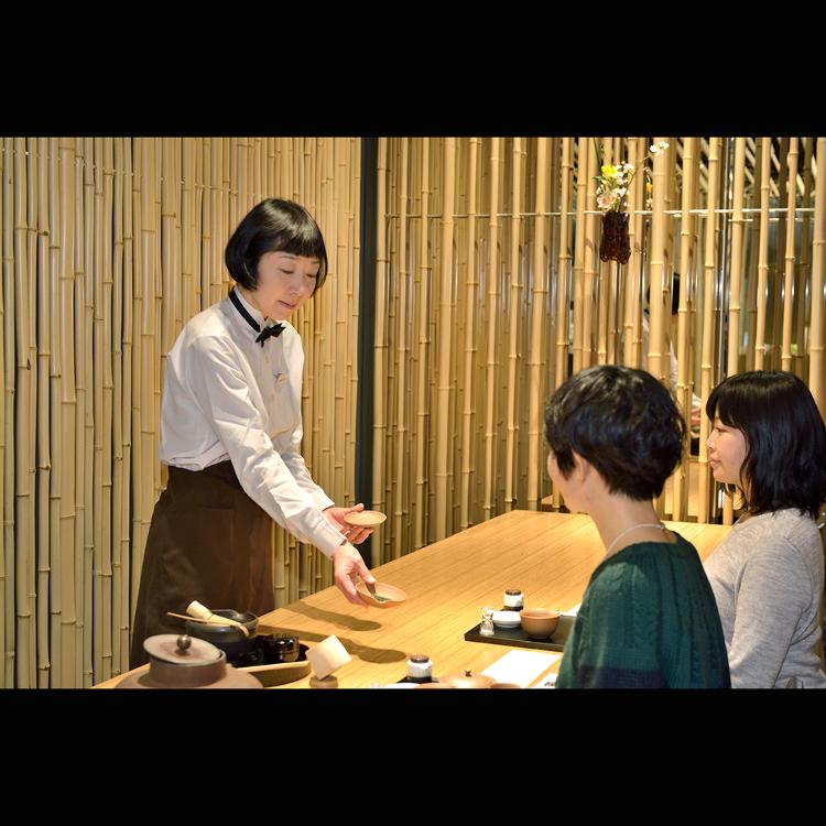 Jugetsudo Ginza Kabukiza