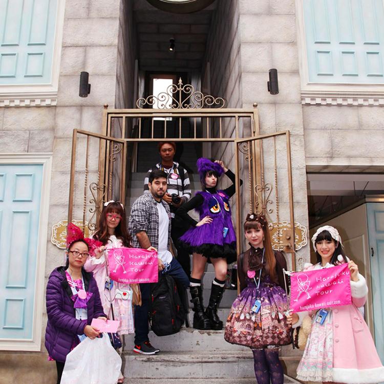 Princess one Spoon TOKYO