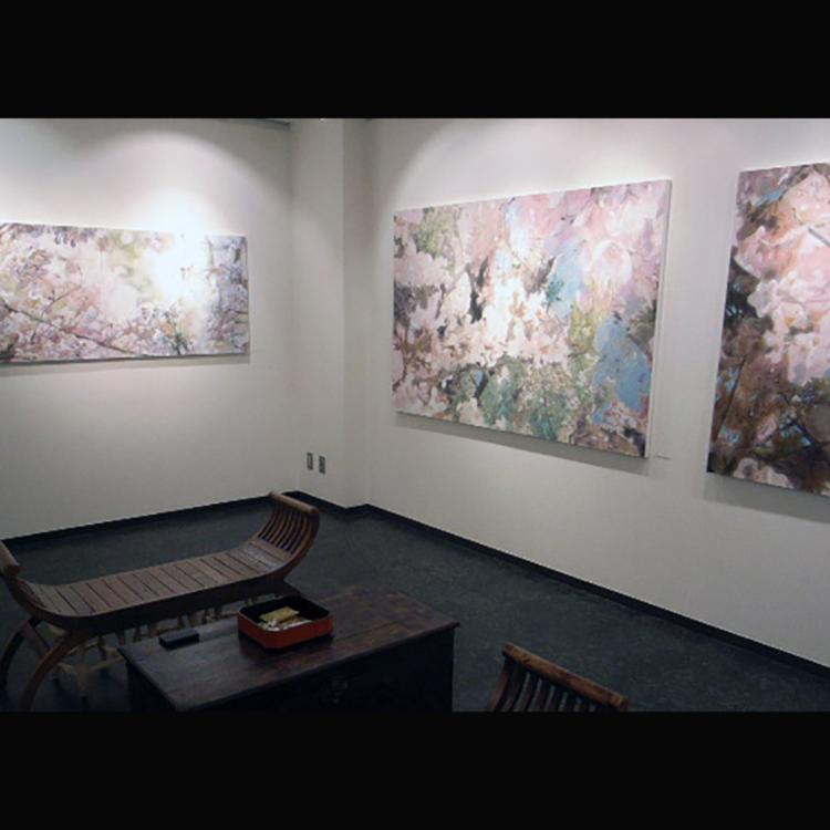 柴田悦子画廊