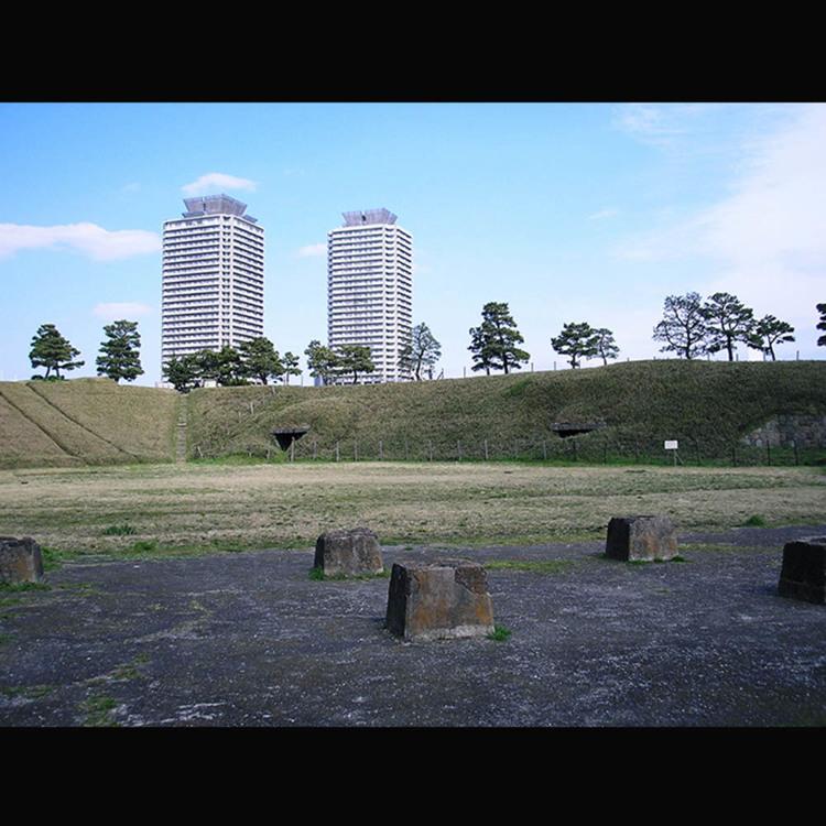 Daiba Park