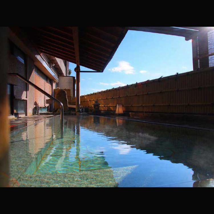 懐かしの湯宿 湯宿一番地