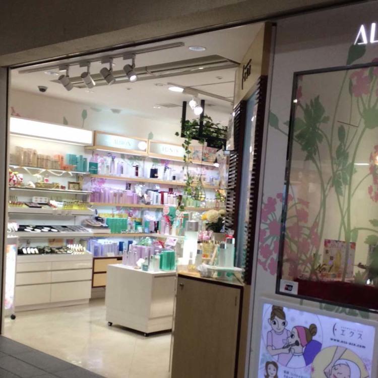 Ecs Shinjuku Odakyu Ace Shoppingmall store