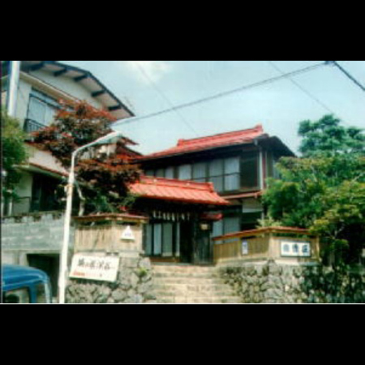 Mitake Youth Hostel