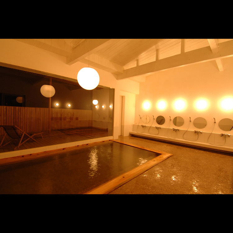 Amagi Onsen Zen no yu Youth Hostel