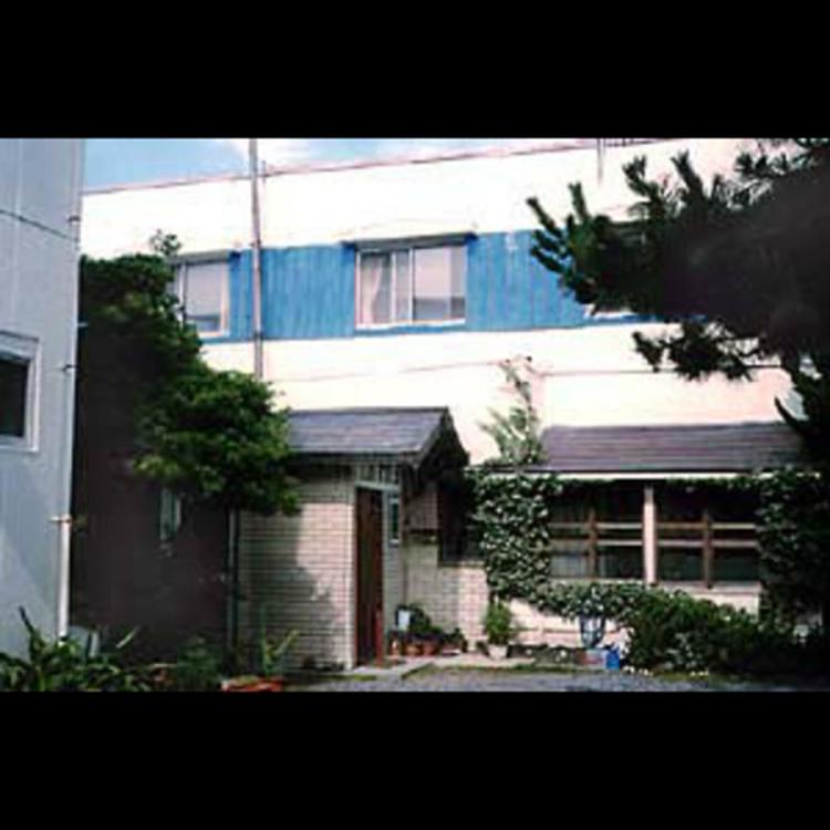 Omaezaki Youth Hostel