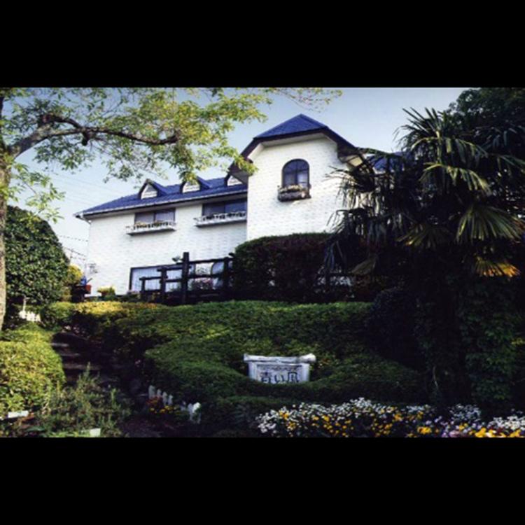 Aoikaze Garden Youth Hostel