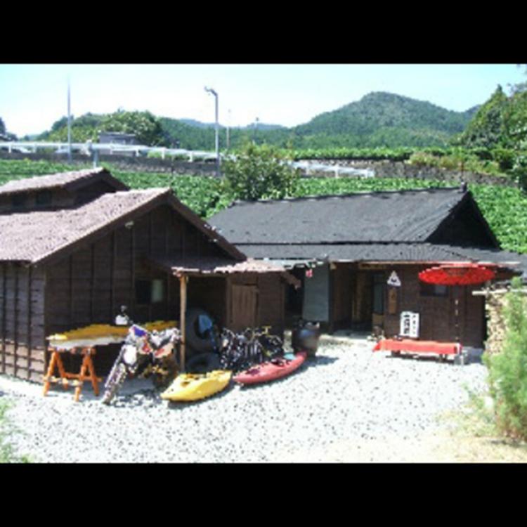 Kawane Nanamagari juku Youth Hostel