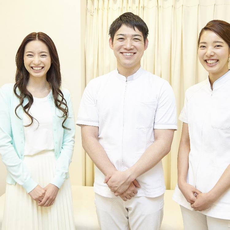 iCure(アイキュア)鍼灸接骨院