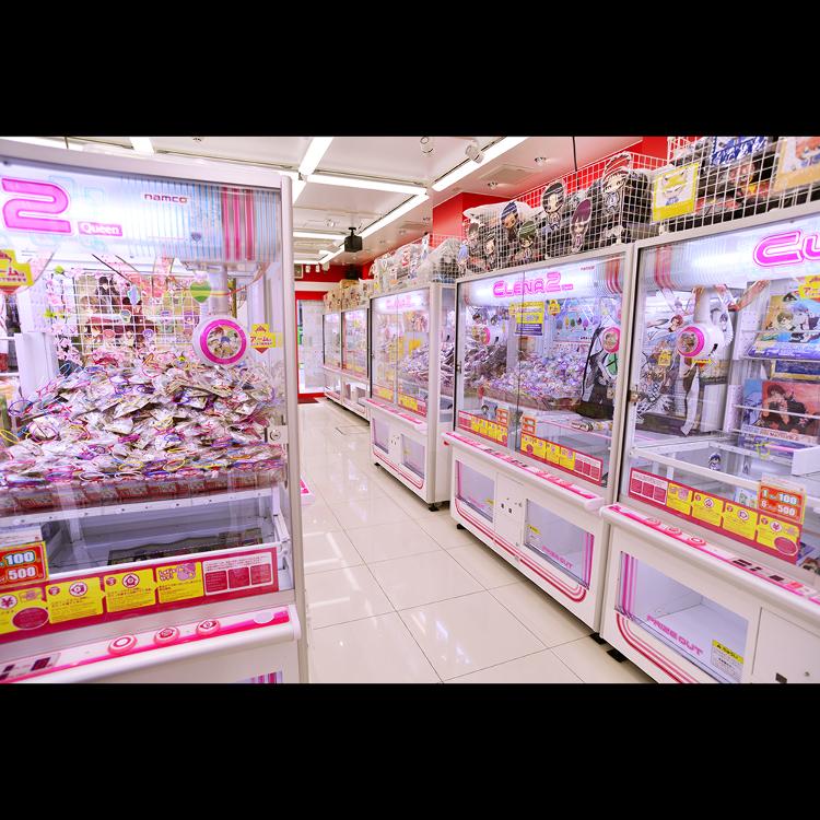 ADORES EXCHANGE Akihabara