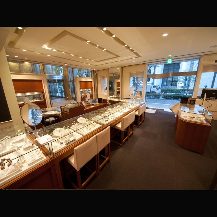 オリエンタルダイヤモンド丸の内店