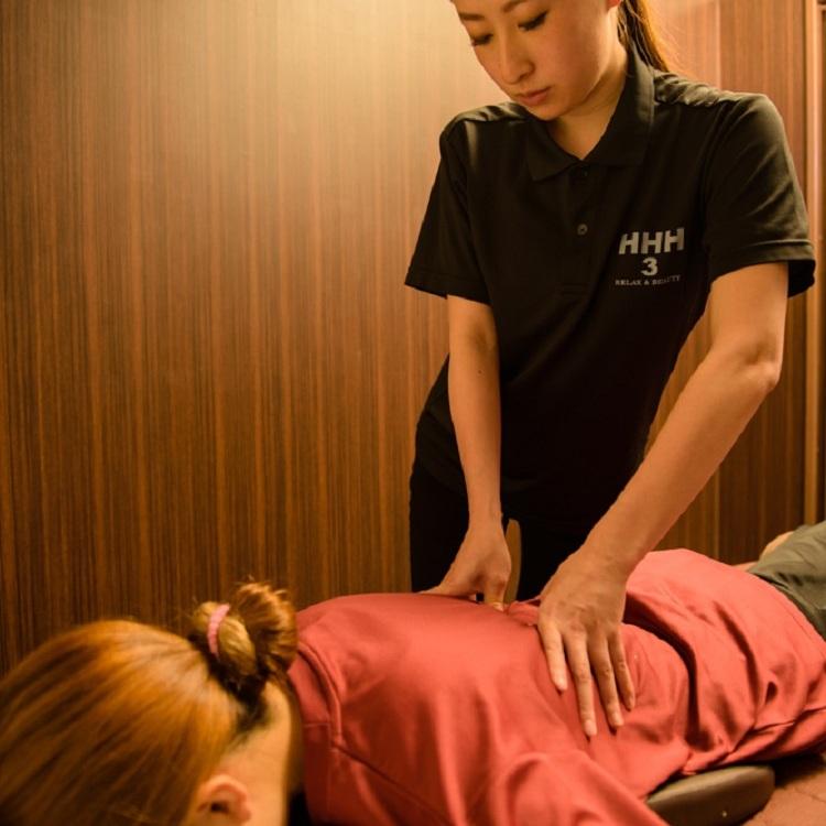 Body Maintenance Salon HHH3 Omotesando