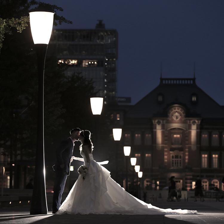 德可莉日本專業婚紗攝影