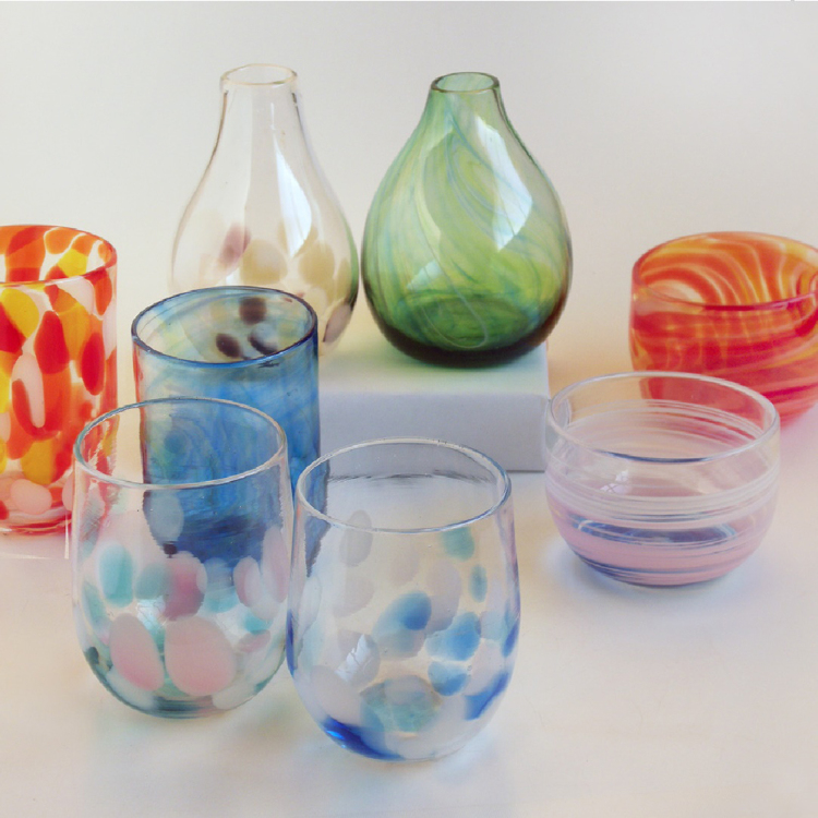 TOKYO GLASS ART INSTITUTE