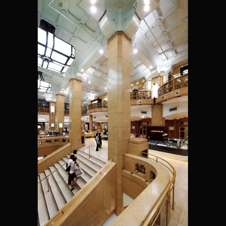 TAKASHIMAYA Nihombashi Store