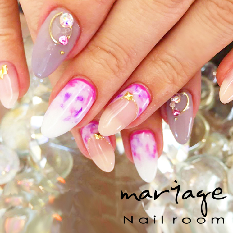 nailroom mariage 新宿東口店