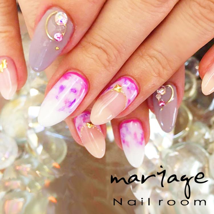 nailroom mariage