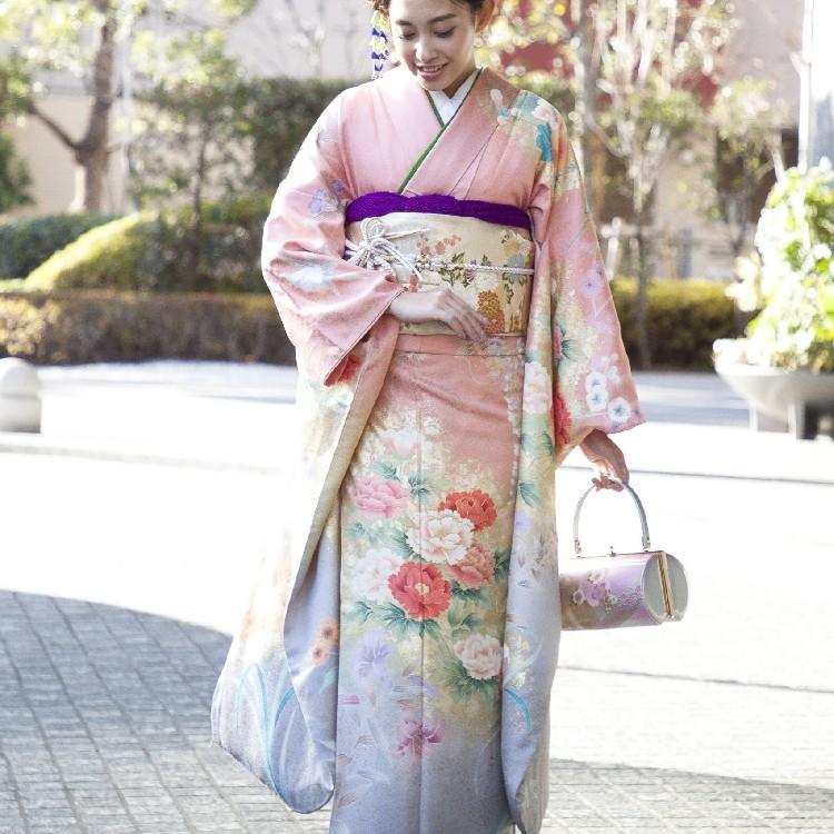 Kimono Rental Himari
