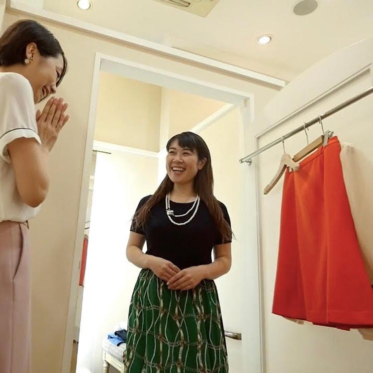 東京ファッションコーディネートラボ