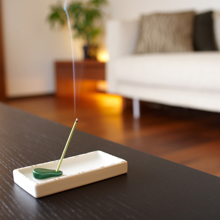 Long-established incense shop - Shoyeido Ginza Store-