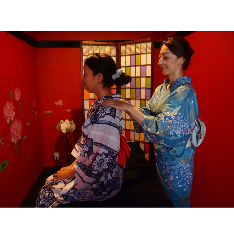 Beauty Treatment Salon 美蓮