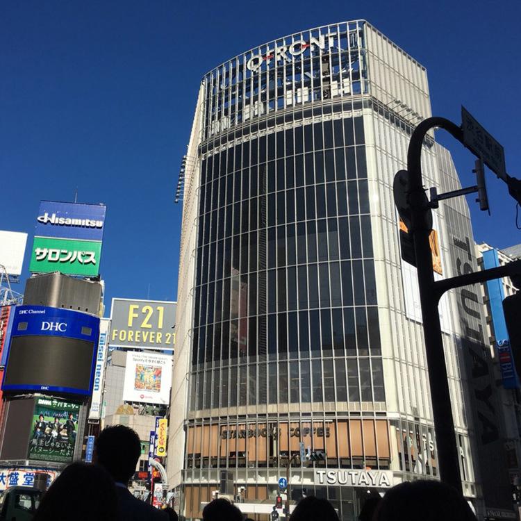e-earphone Shibuya Tsutaya Store