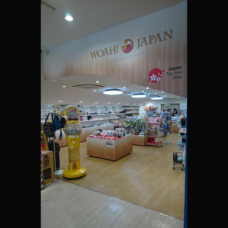 WOAH!JAPAN 有樂町店