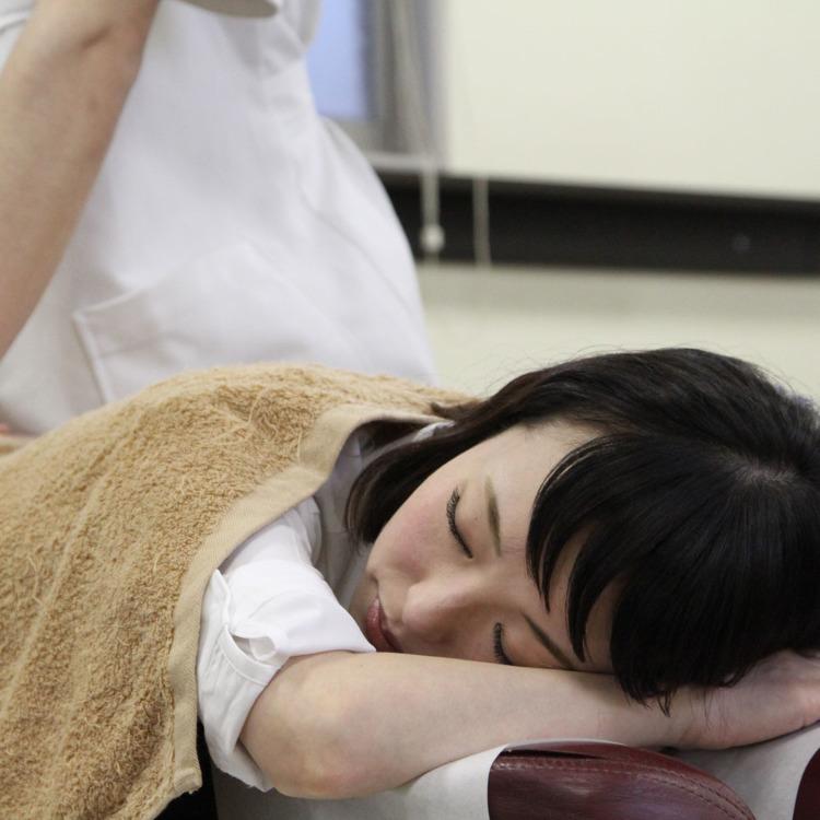 Hamamatsucho kitaguchi Chiropractic