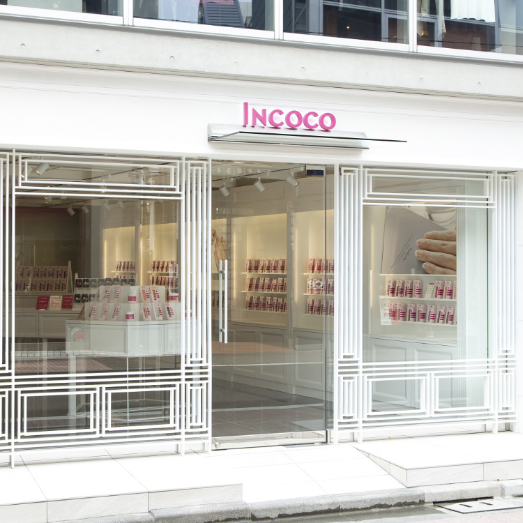 INCOCO the Store Omotesando
