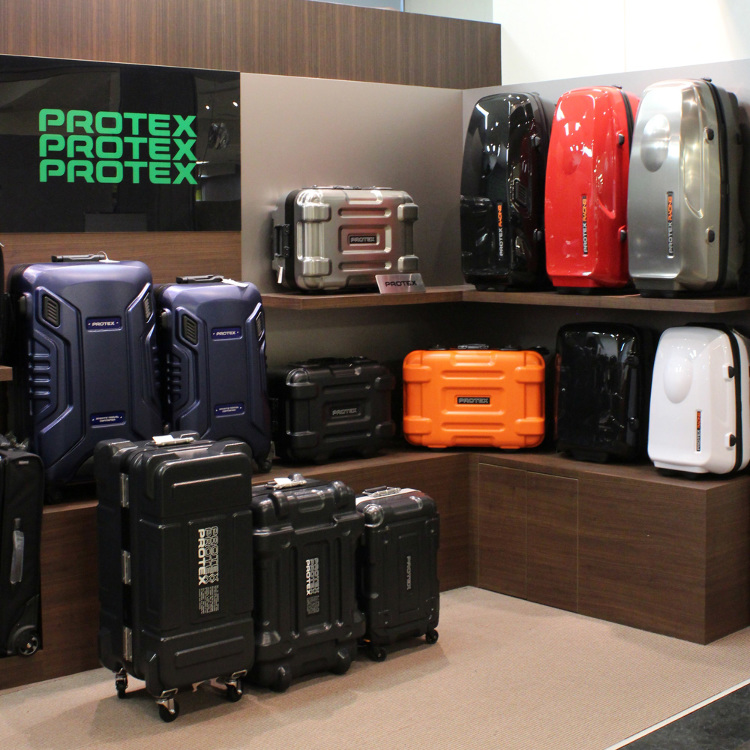 39da02d08a Travel luggage and accessories speciality shop -Toko Yuurakucho Store